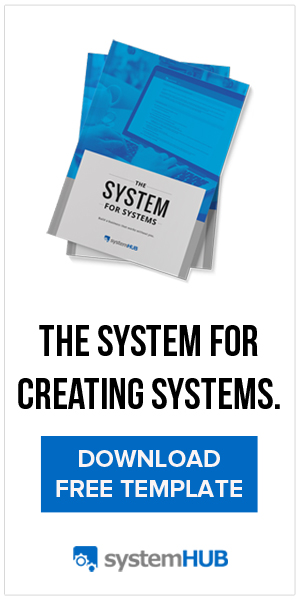 The System For Systems.
