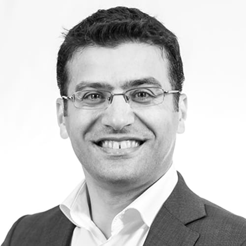 Tony Barakat
