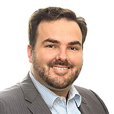 Brett Johnson, Johnson Accounting