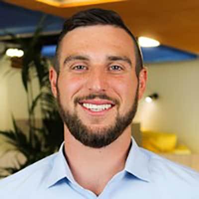 Chris Dinham, Summit Web