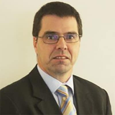 David Patterson, Silvan Ridge Business Advisors