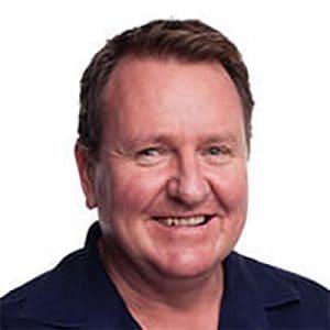 Gary McMahon, Ecosystem Solutions