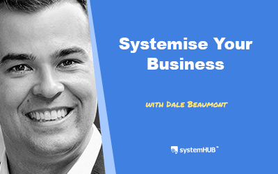EP 03: Building Better Systems with Tools with Dale Beaumont