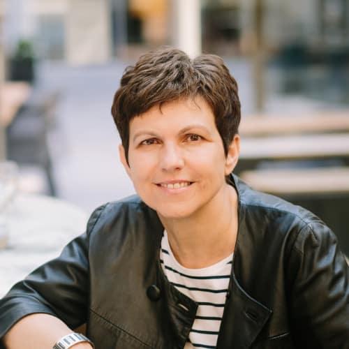 Margaret Guillen