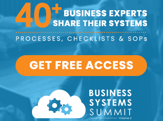 50 Business Coaches Reveal Their 'Secret' Business Processes To Attract Higher Quality Clients, Make Your Team More Productive, Automate Your Business, Reduce Stress & Triple Your Profits.