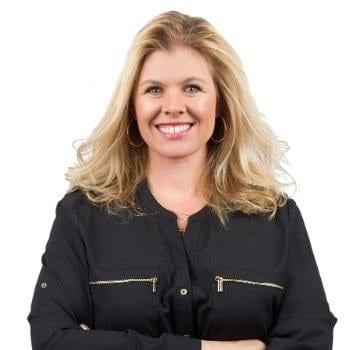 Shannon Lavenia