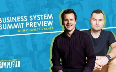 The Business Systems Summit 2.0 Episode