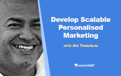 EP 76: The 60-Minute Decision Tree System with Nik Thakorlal