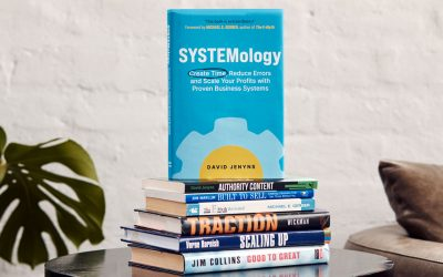 SPE02: SYSTEMology Book Launch – How To Integrate Your Systems With Team Buy In