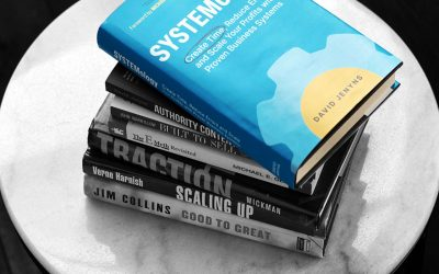 SPE01: SYSTEMology Book Launch – How To Define Your Most Crucial Systems